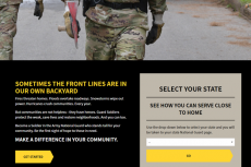 Does a National Guard Identity Crisis Pose a Threat to Retention Quality?